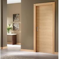 Best Custom interior solid wood fire rated timber wood doors modern designs wholesale
