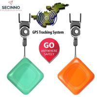 Buy cheap GPS Tracker GPS tracker mini wifi gps from wholesalers