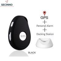 Buy cheap GPS Tracker 3G GPS Tracker Fall Alert Medical Alarm & Help Alert from wholesalers