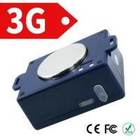 Buy cheap GPS Tracker 3G WCDMA GPS tracker for vehicle from wholesalers