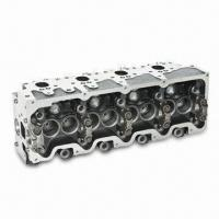 Best Auto Cylinder Head for Toyota, with 3L Engine, Customized Samples are Welcome wholesale