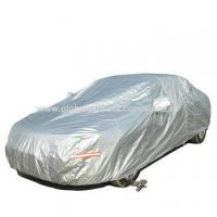 Best Car cover silver coated wholesale
