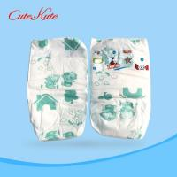 Best Supplier For Africa Baby Nappy Wholesale Price wholesale