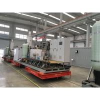 China WASTE DISPOSAL EQUIPMENT Integrated Equipment for Leachate Treatment on sale