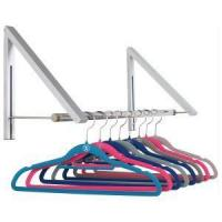 China Wall Mounted Garment Hanger Rack on sale