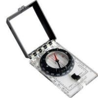China Compass with Map Magnifier on sale