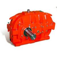 Best DCY Conical Cylindrical Gear Reducer wholesale