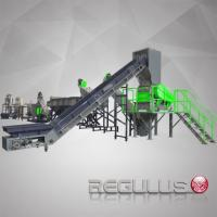 Best Non Woven Recycling Machine wholesale