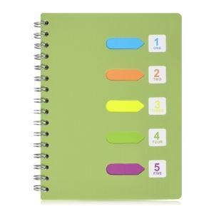 Cheap Composition Notebook with Tabs for sale
