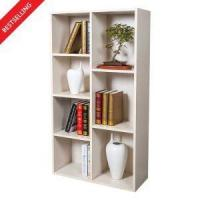 Buy cheap Wood Storage Bookcase from wholesalers