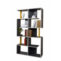 Buy cheap Bookcase Office Furniture Customize Chipboard Office Bookcase from wholesalers