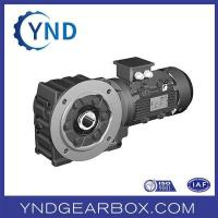 Best FF Series Parallel Shaft Helical Geared Motor wholesale