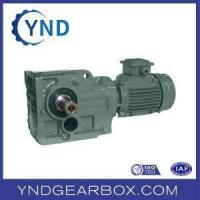 Best RX Series Helical Electric Motor Reduction Gearbox wholesale