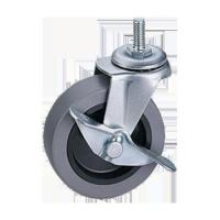 China Swivel Caster Wheels Locking Swivel Casters on sale