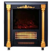 Buy cheap Freestanding Electric Fireplace( With Infrared Heater) from wholesalers