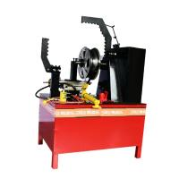 Buy cheap Alloy Wheel Repair Machine Alloy Wheel Polishing Machine from wholesalers