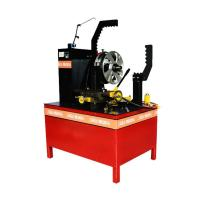 Buy cheap Alloy Wheel Repair Equipment Wheel Straightening Machine from wholesalers
