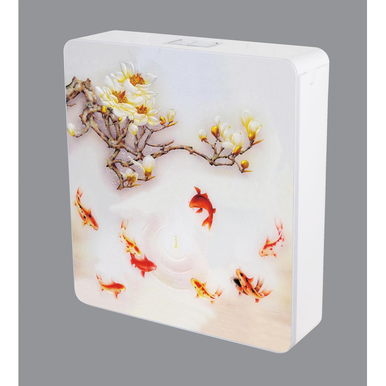 Buy cheap Concealed Cistern X3 Golden flower from wholesalers