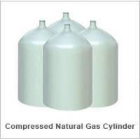 China CNG (Compressed Natural Gas) Cylinders on sale
