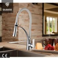 China CUPC american standard faucet pull down kitchen faucet on sale