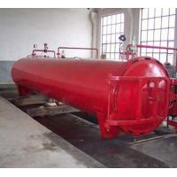 China Commodity name: Wood treatment equipment on sale