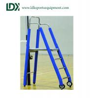 Best High grade steel pipe volleyball umpire chair wholesale