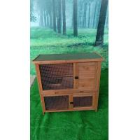 China Pet Cages Rabbit HUtch on sale