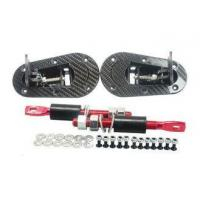 JDM Style Auto Exterior Accessories 1 Inch Racing Car Lock Kit For Engine Bonnets