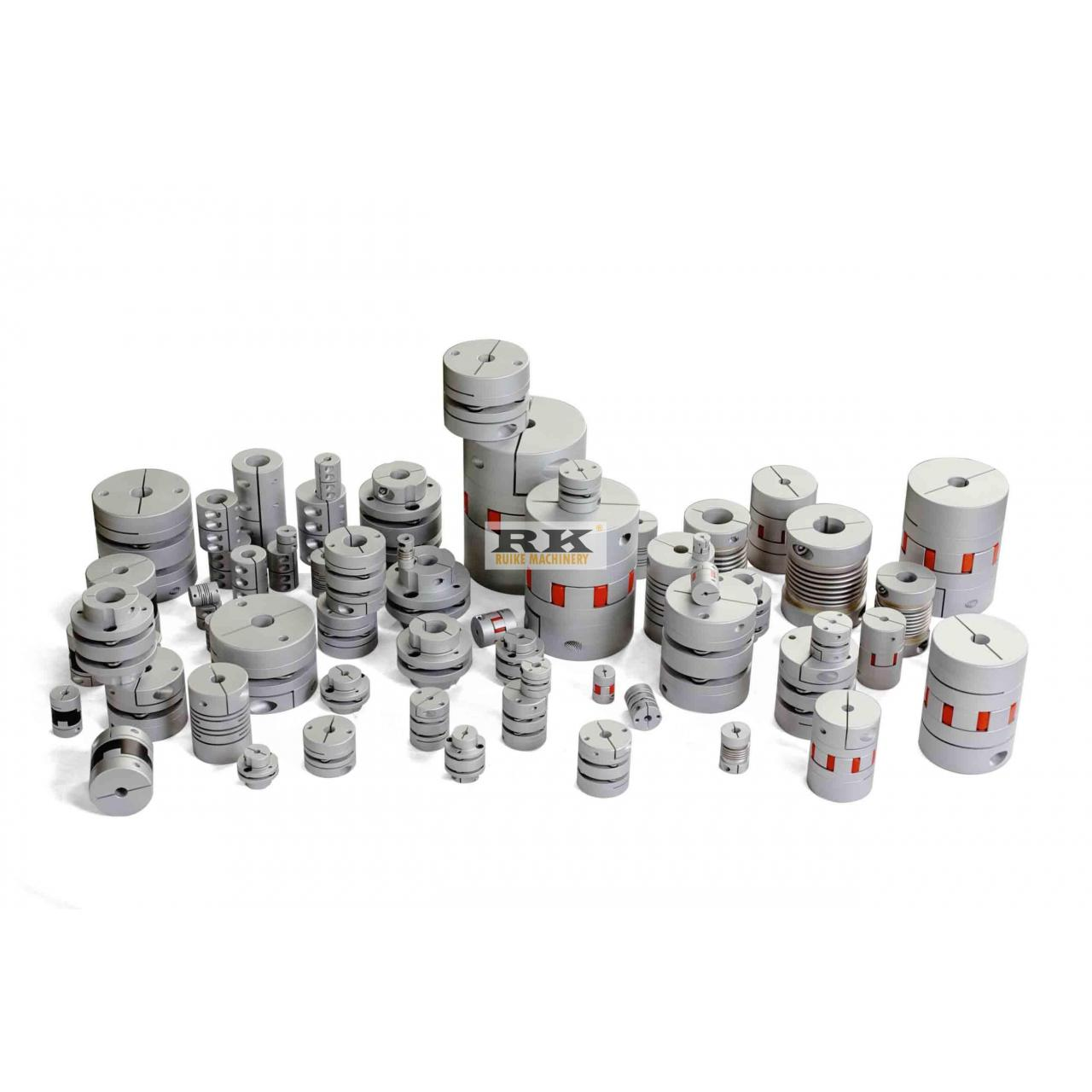 Best Kinds of Shaft Couplings wholesale