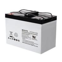 China Good price gel battery 12v 20ah on sale