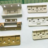 China Two-spring hinge of cabinet door on sale