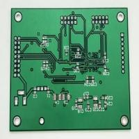 Buy cheap XWS High Quality SMT Single Layer HASL LF China Printed Circuit Boards from wholesalers