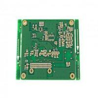 Buy cheap XWS Custom SMT FR4 1.6mm 2 layer PCB Manufacture And Assembly from wholesalers