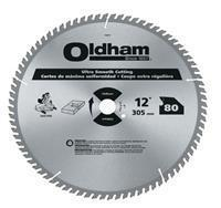 "Best Oldham 12"" Trim and Finish Circular Saw Blade wholesale"