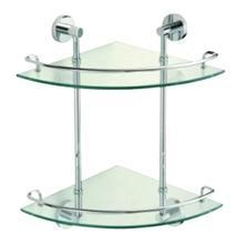 Cheap MIXER(FAUCET) Triplex glass shelf 96322 for sale