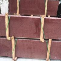 Best Granite High Quality Polished Indian Red Dragon Rough Granite Floor Tiles Price wholesale