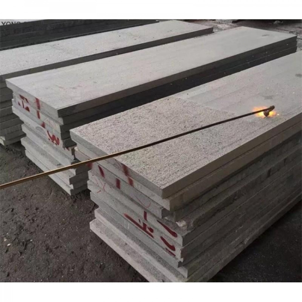 Cheap Granite G654 Granite Flamed For Outdoor Granite Tile With Good Quality for sale