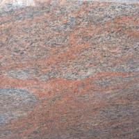 Best Granite Red Multicolor Raw Granite Small Slabs For Indian Granite Buyers wholesale