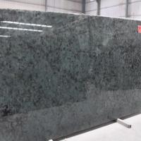 Best Granite South African Fantasy Jade Blue Granite Big Slabs For Sale wholesale
