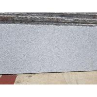 Granite Shandong White Pearl Granite For Floor And Wall Paving