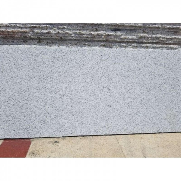 Cheap Granite Shandong White Pearl Granite For Floor And Wall Paving for sale