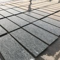 Best Granite Popular Olive Green Granite Tile For Wall Cladding wholesale