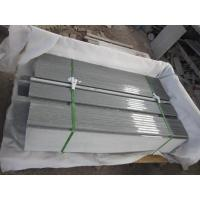 Best Granite Cheap Natural Stone Grey G633 Granite Bally White Tile With Own Factory wholesale