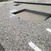 Buy cheap Granite Chinese Granite Tiger Skin White Granite Countertp Vanity Top from wholesalers