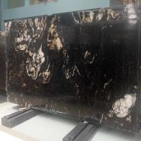 Best Granite Black Cosmic Granite Slabs And Wall Tiles wholesale