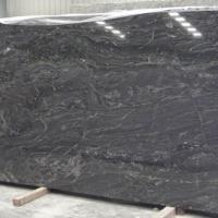 Best Granite Indian Ganges Black Granite Slab And Wall Tiles wholesale