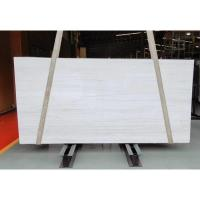 Buy cheap Star White Marble White Marble With Veins Nice For Residential And Commercial Interior from wholesalers