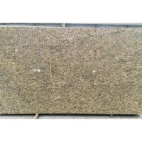 Best Granite Natural Dark Santa Cecilia Granite Yellow Granite Slab Building Decoration Material wholesale