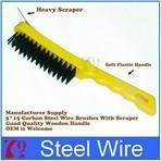 Best Hand Brush Stainless Steel Wire wholesale