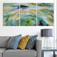 Best One Day In Spring Abstract Painting wholesale